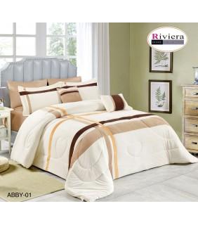 ABBY -  8 Pcs Set